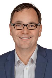 Kreistagsabgeordneter Thomas Darlath