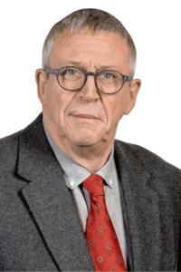 Porträt Andreas Herbusch