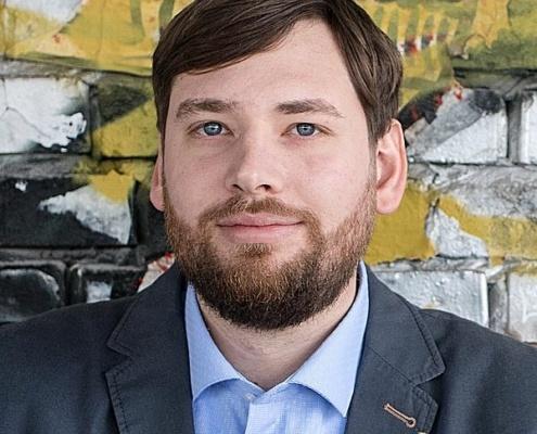 Micha Heitkamp