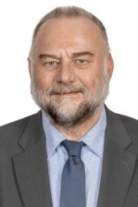 Porträt Günther Weßel
