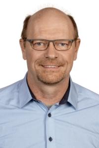 Porträt Olaf Wortmann