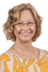 Porträt Renate Riechmann-Gäbler