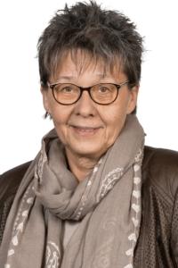 Porträt Renate Schermer