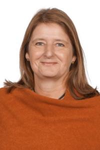 Porträt Bettina Lauer