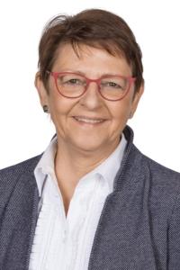 Porträt Elke Kehrer