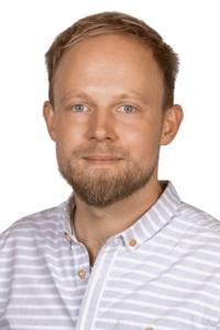 Porträt Kai Piepenbrink