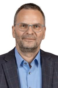 Porträt Stefan Kambartel