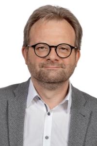 Porträt Thorsten Bülte
