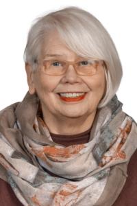 Porträt Ulrieke Schulze
